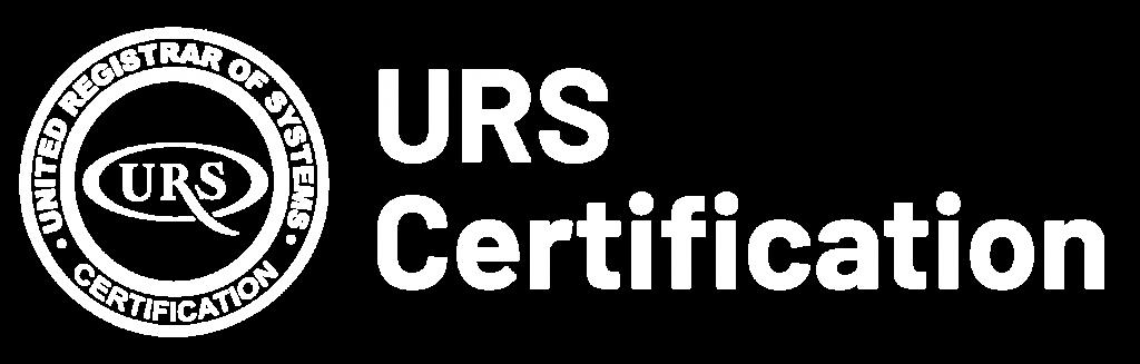 logo certificat urs certificate