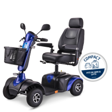 scooter electric meyra anpd